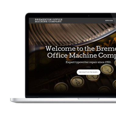 Bremerton Office Machine