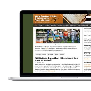 WSBA Website