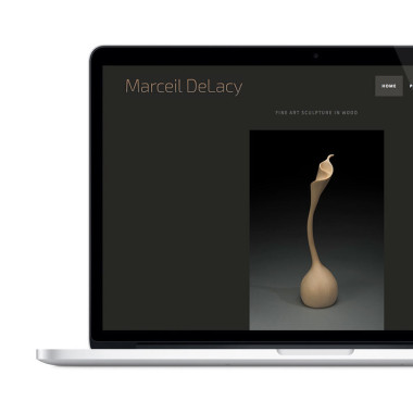 Marceil DeLacy, Sculptor